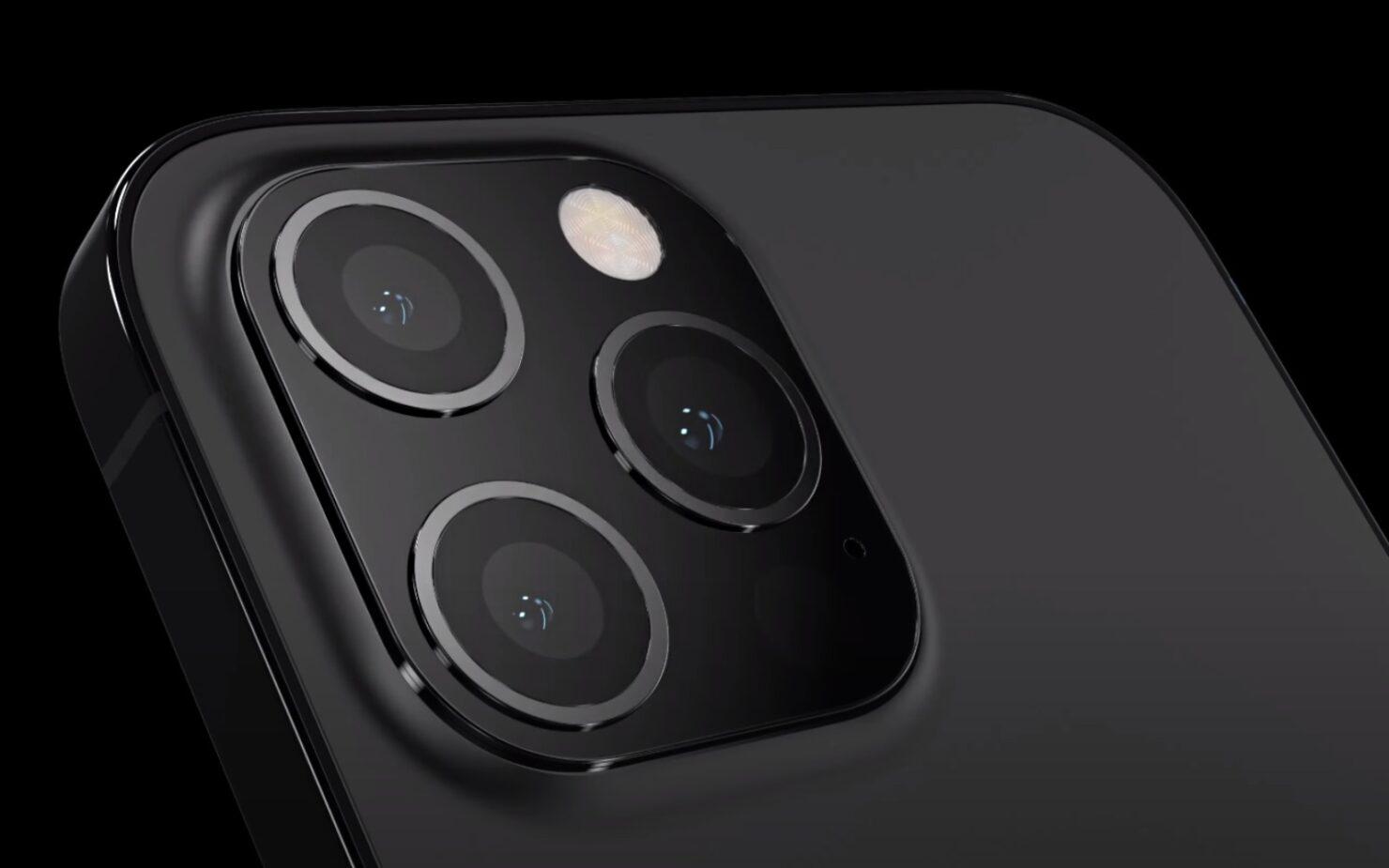 iPhone camera cost