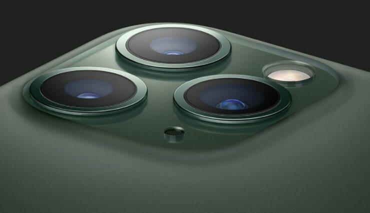iPhones camera cost