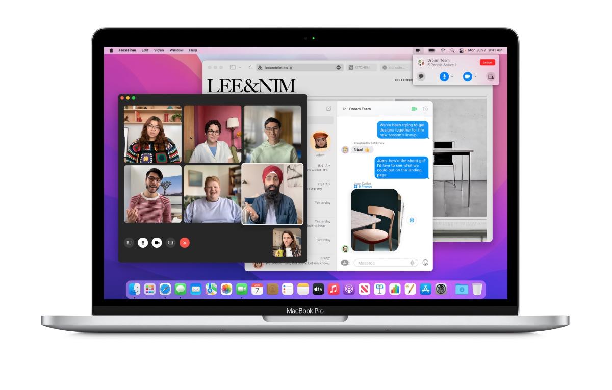 Download macOS Monterey beta 5 now