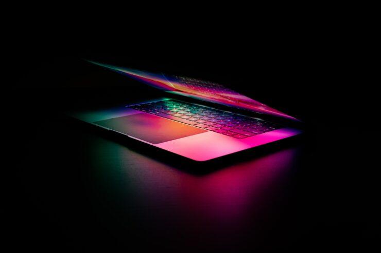 Samsung Display Has Started Preparing Orders for 2022 MacBook Pro
