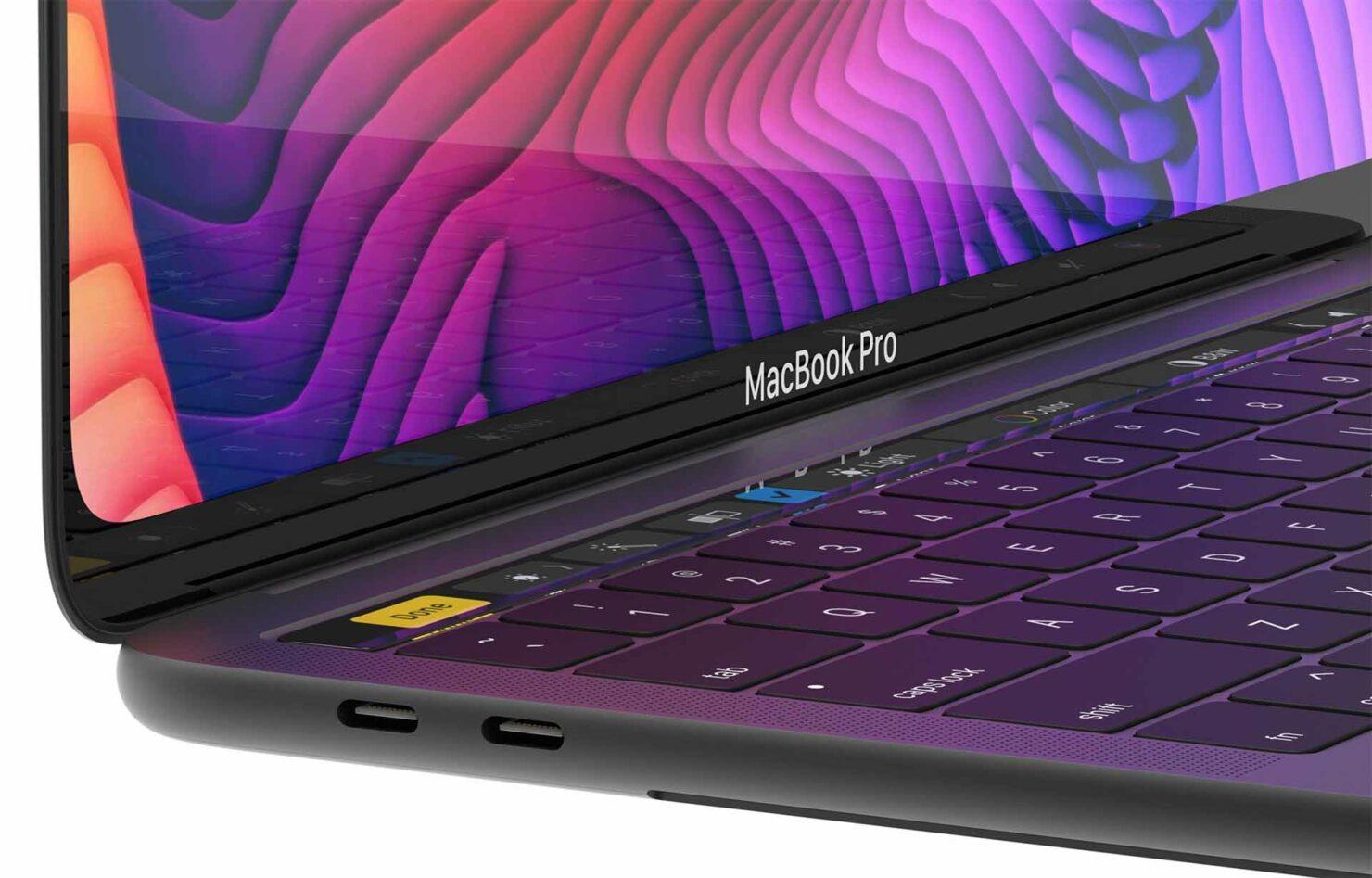 New M1X MacBook Pro Models Enter Volume Production