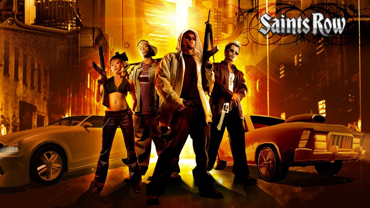 saint's row reboot