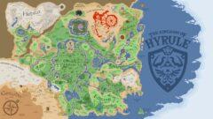 zelda-breath-of-the-wild-maps-google-maps-street-view