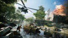 Battlefield 2042 DICE