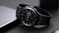 Galaxy Watch 4 Can Now Control Your Galaxy Buds 2