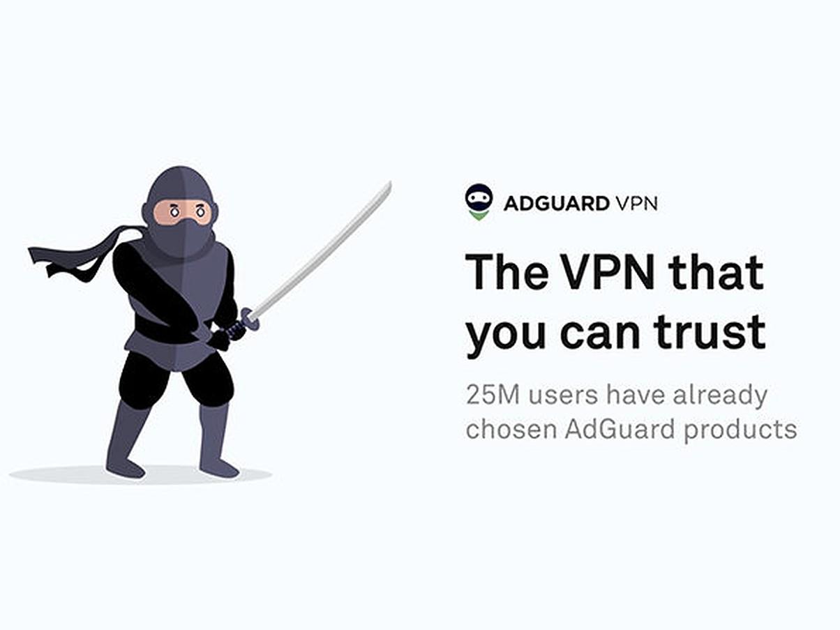 AdGuard VPN Subscriptions