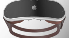 Apple's AR Headset Will Need to Be Paired to an iPhone to Unlock All of Its Functionality