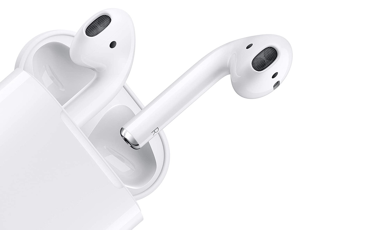 Save $40 on AirPods 2 from Apple
