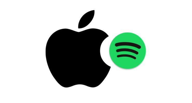 Spotify happy with Apple versus Epic Games verdict