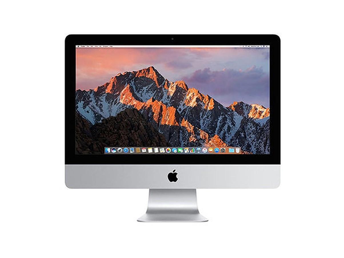 "Apple iMac 21.5"" Core i5 Refurbished"
