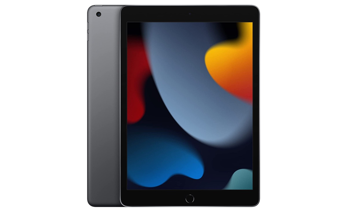 Apple iPad 9 tablet drops to just $299