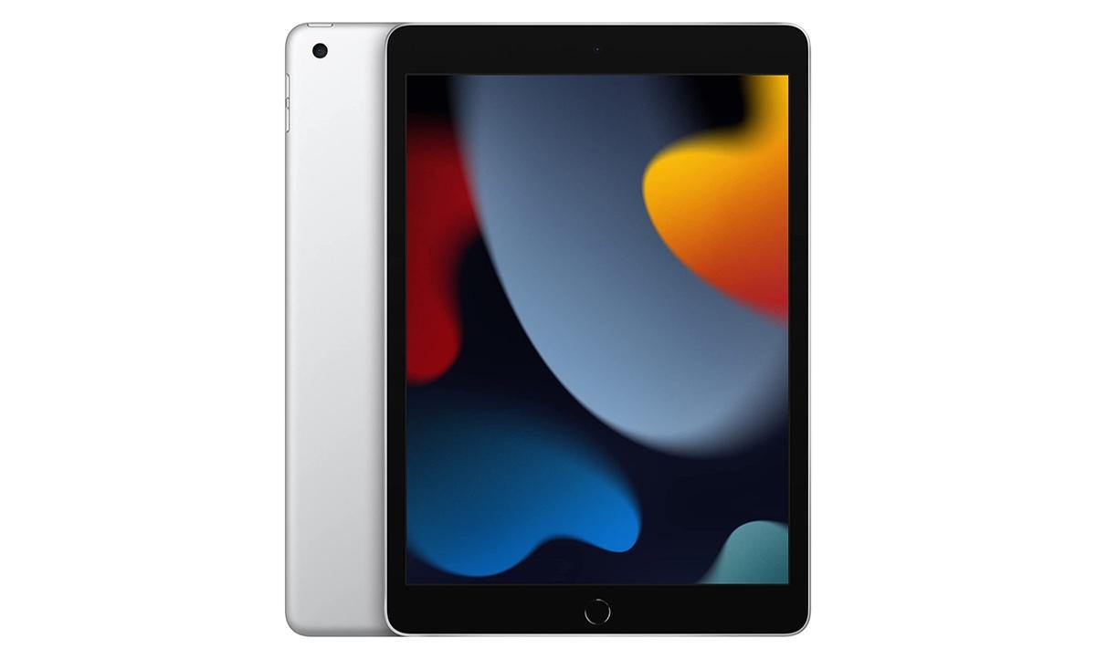 Save $30 on Apple's iPad 9 tablet