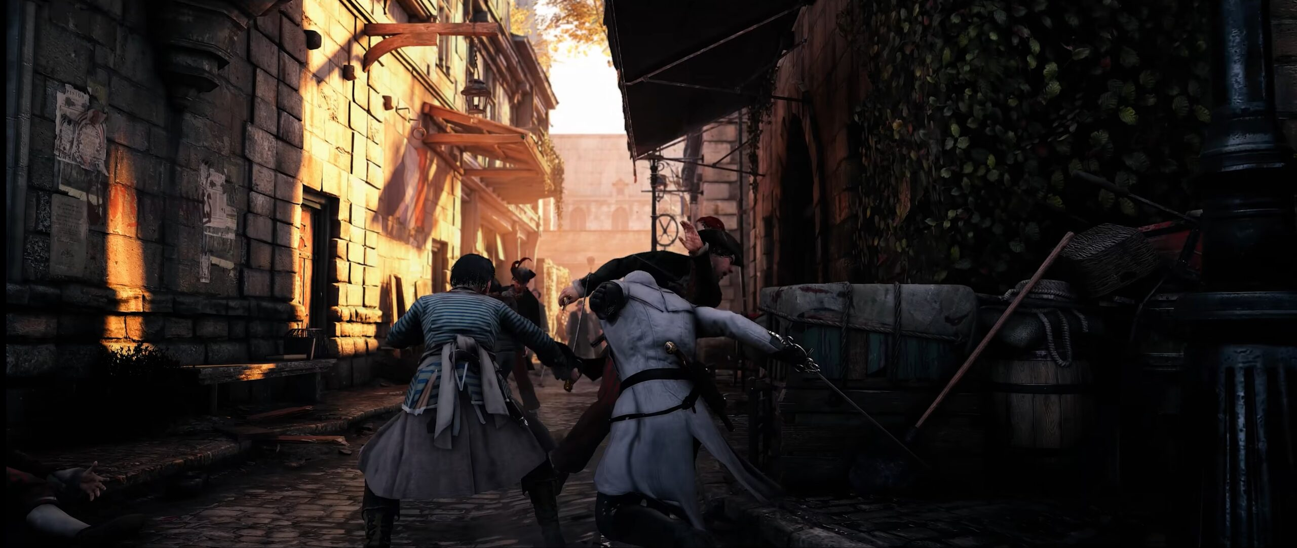 Assassin's Creed Unity Looks Like a Current Generation Game With ReShade Ray Tracing in New 8K Video