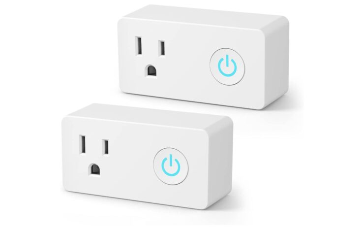 2 BN-LINK smart plugs available for just $13.59