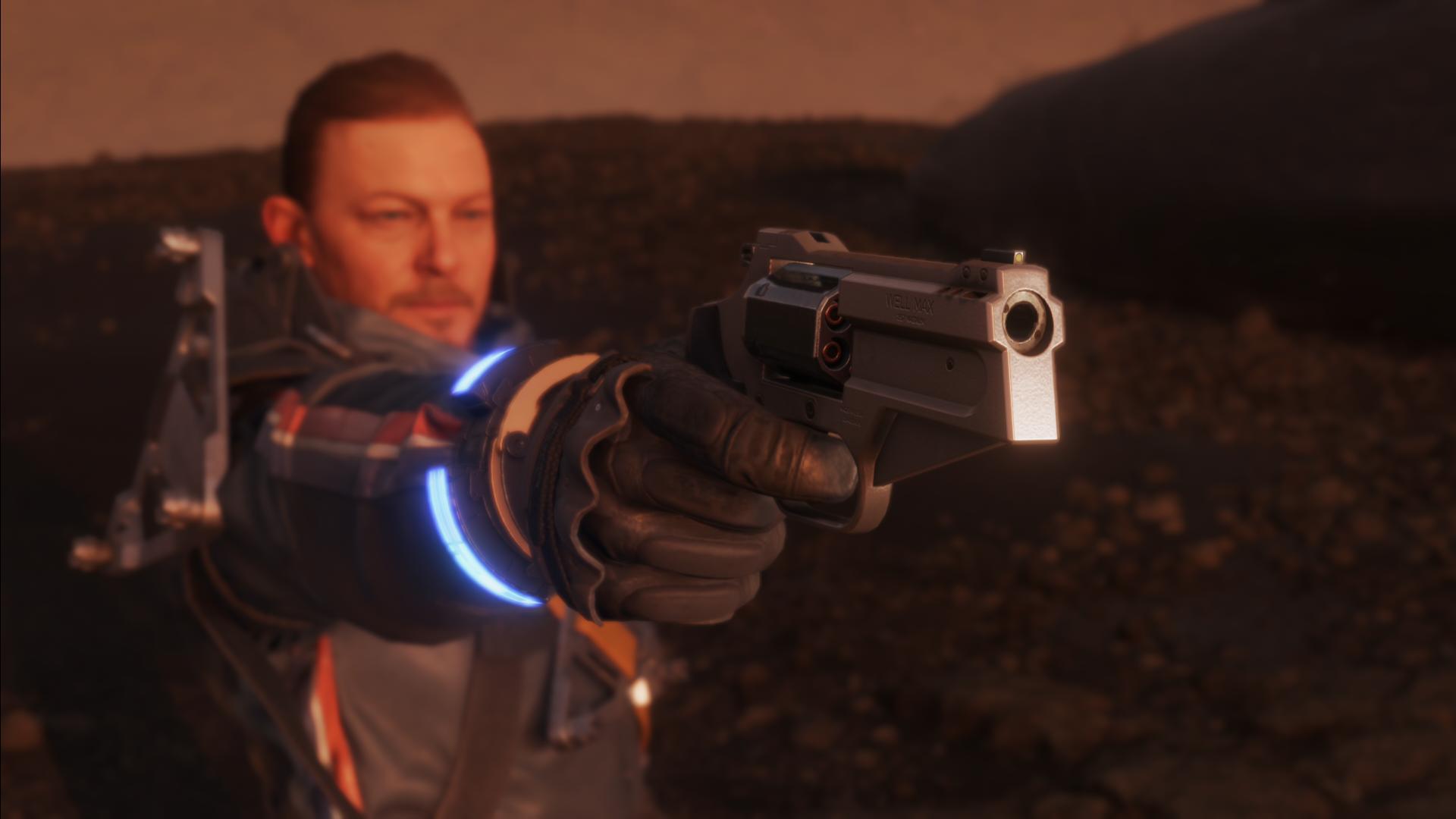 death-stranding-gun