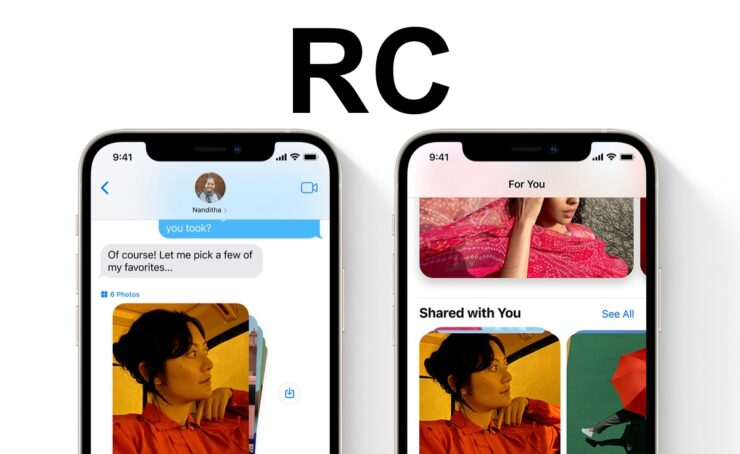 You can now download the iOS 15 and iPadOS 15 RC updates