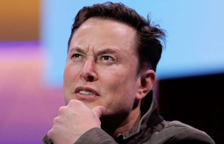 Elon Musk Now Owns Less Than Half Of SpaceX's Shares Reveal Filings