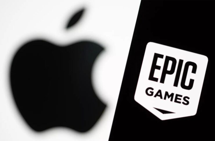 Epic Games Has Paid Apple $6 Million as per Court Orders
