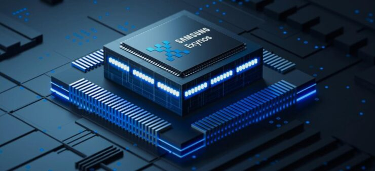 Exynos 2200 Achieves Poor Results in Latest Benchmark Leak; Barely Scores Above Exynos 2100