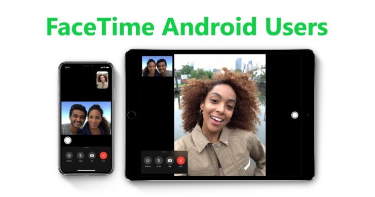 How to Invite Android Users on FaceTime call on iOS 15