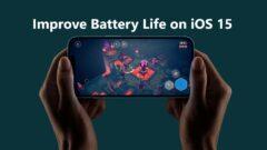fix-battery-life-on-ios-15