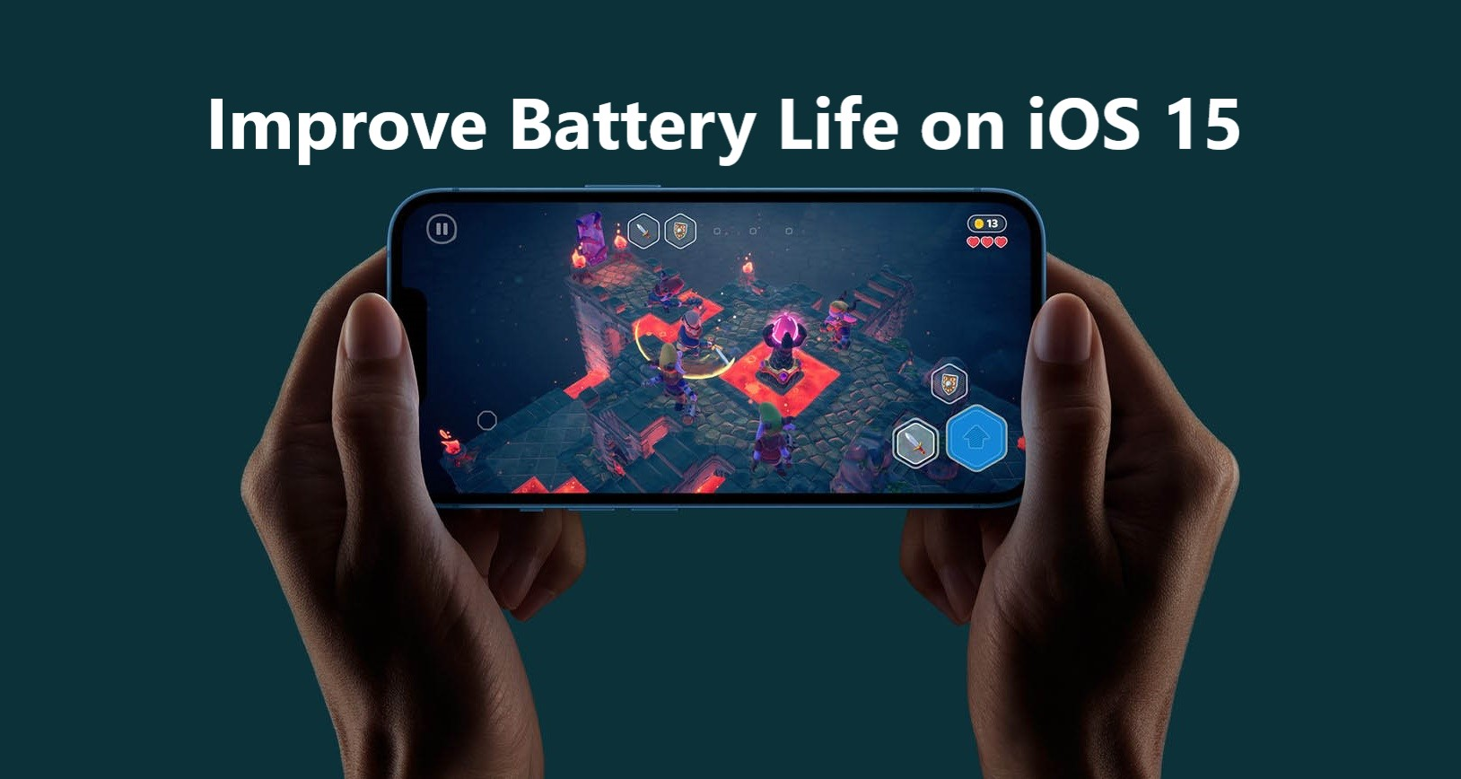 How to Fix Battery Drain Issues on Your iPhone After Upgrading to iOS 15