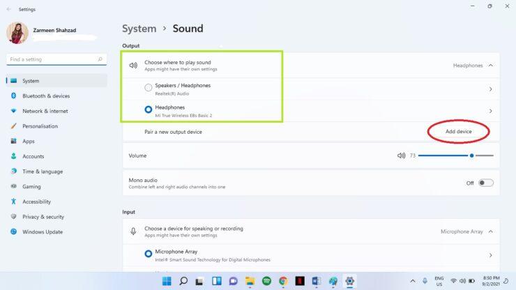Fix Computer Not Detecting Headphones