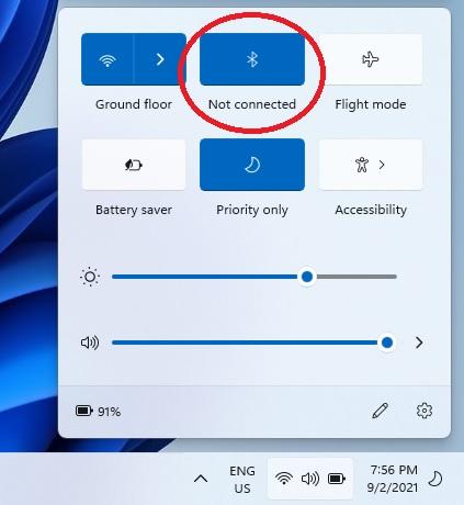 Computer Not Detecting Headphones