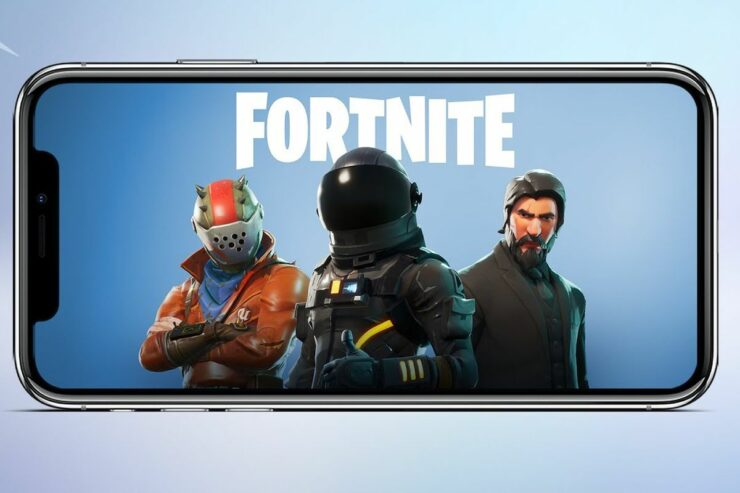 Despite Judge Ruling, Apple Will Not Be Forced to Let Fortnite Back on the App Store