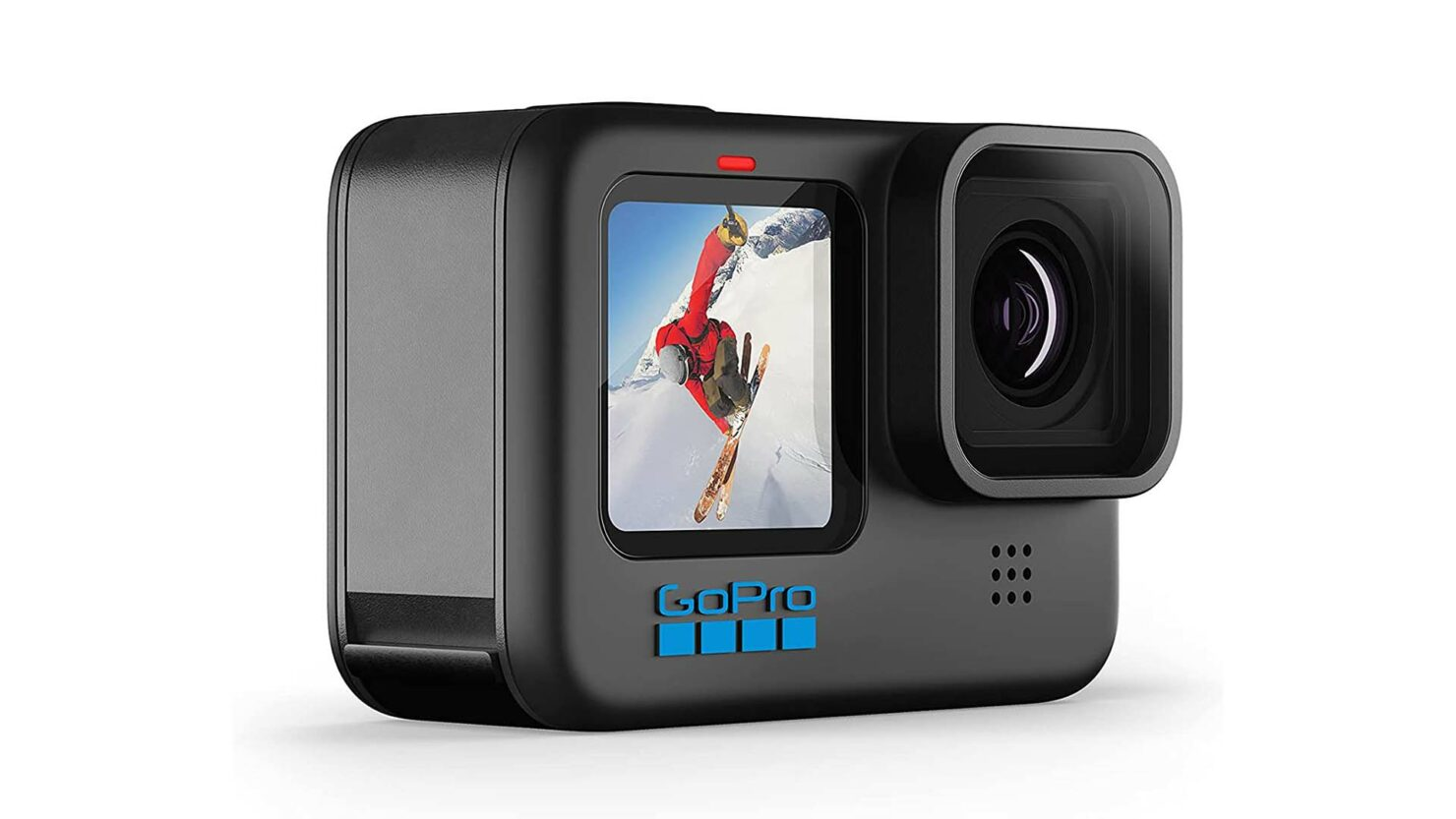GoPro HERO10 Black Goes Official With 5.3K 60FPS Video Recording Support, 23MP Stills, Advanced Stabilization & More