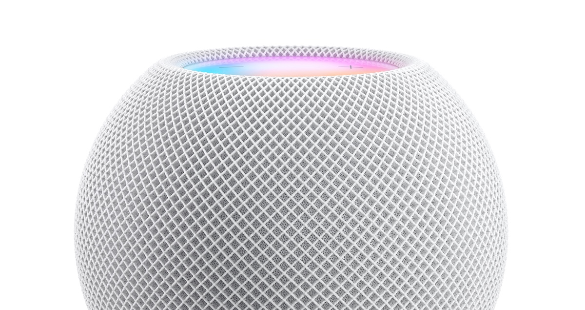 HomePod 15.1 beta includes lossless and Dolby Atmos support