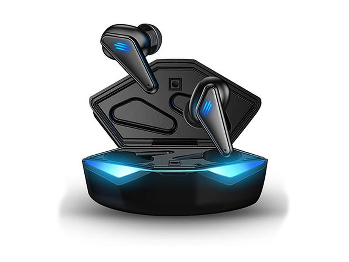 Innodude Gaming Wireless Earphones