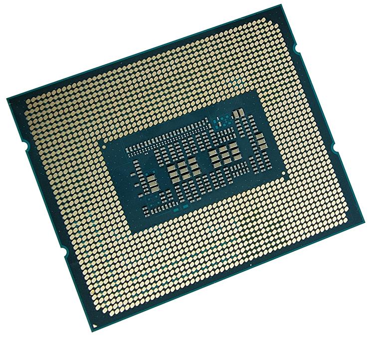 Intel Alder Lake Desktop CPU