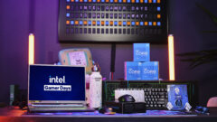 Antonline Offers Gaming Laptops & PCs For Exciting Discounts For Intel Gamer Days