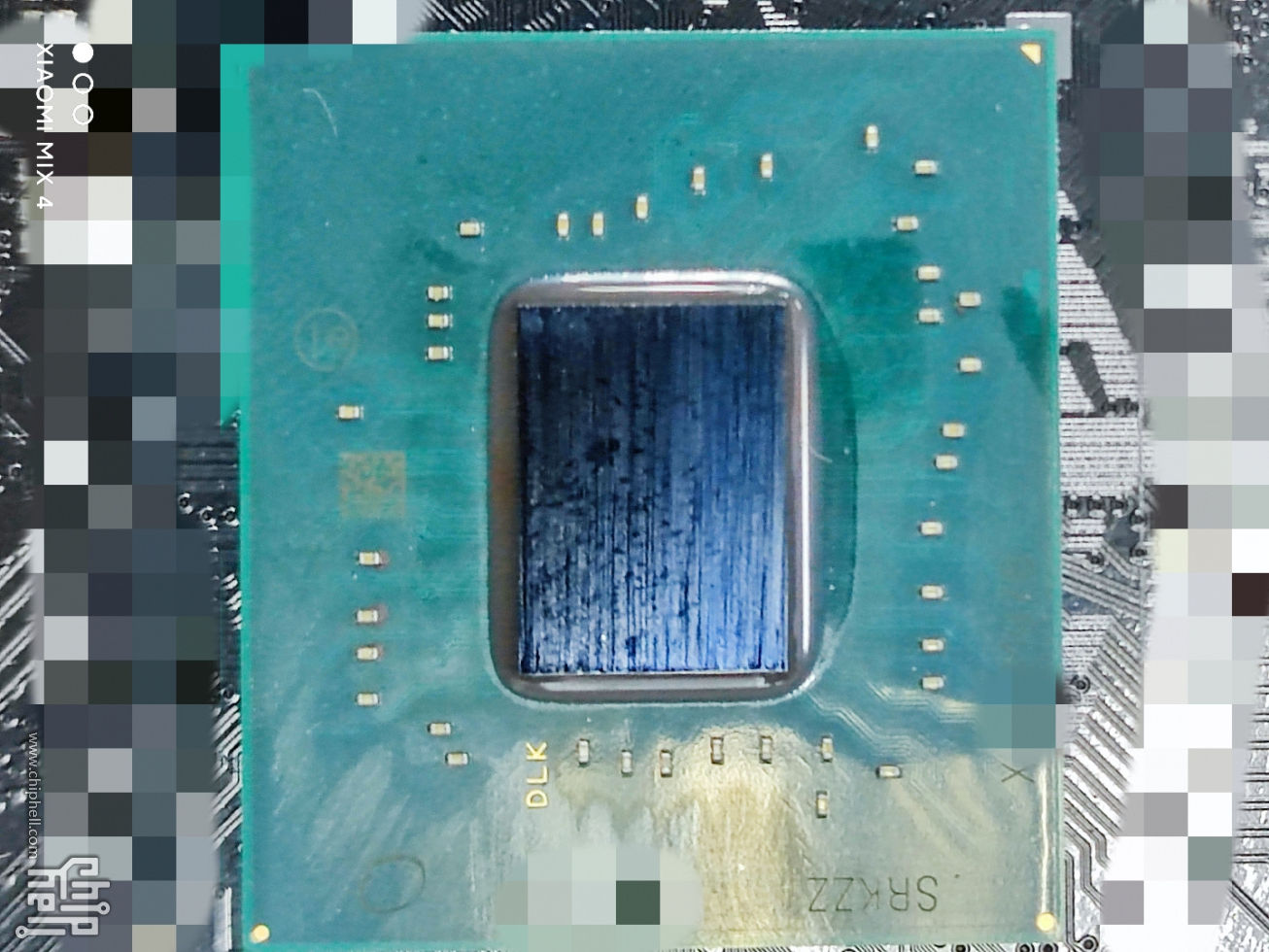 Intel Z690 'Alder Lake' PCH For Next-Gen Enthusiast Motherboards Pictured