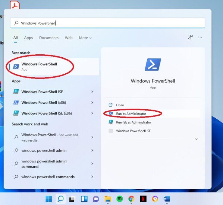 Laptop Battery Health Windows 11