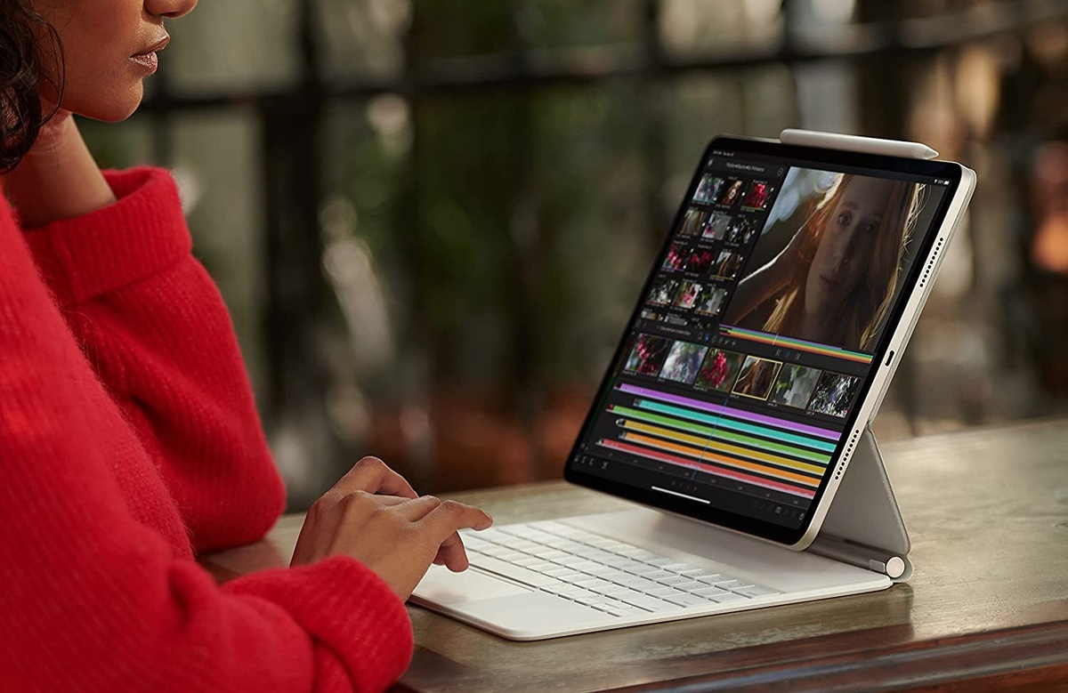 Save $50 on 11-inch M1 iPad Pro