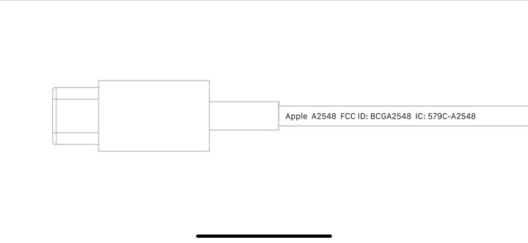 New MagSafe CHarger for iPhone 13 via FCC Filing