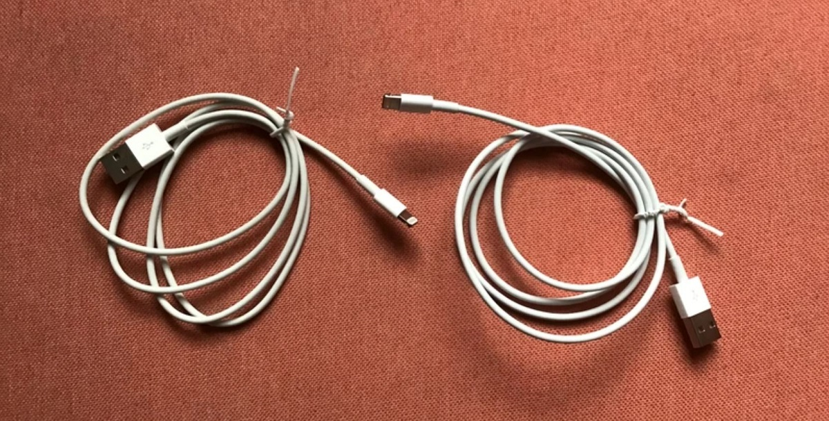 Lightning OMG Cable