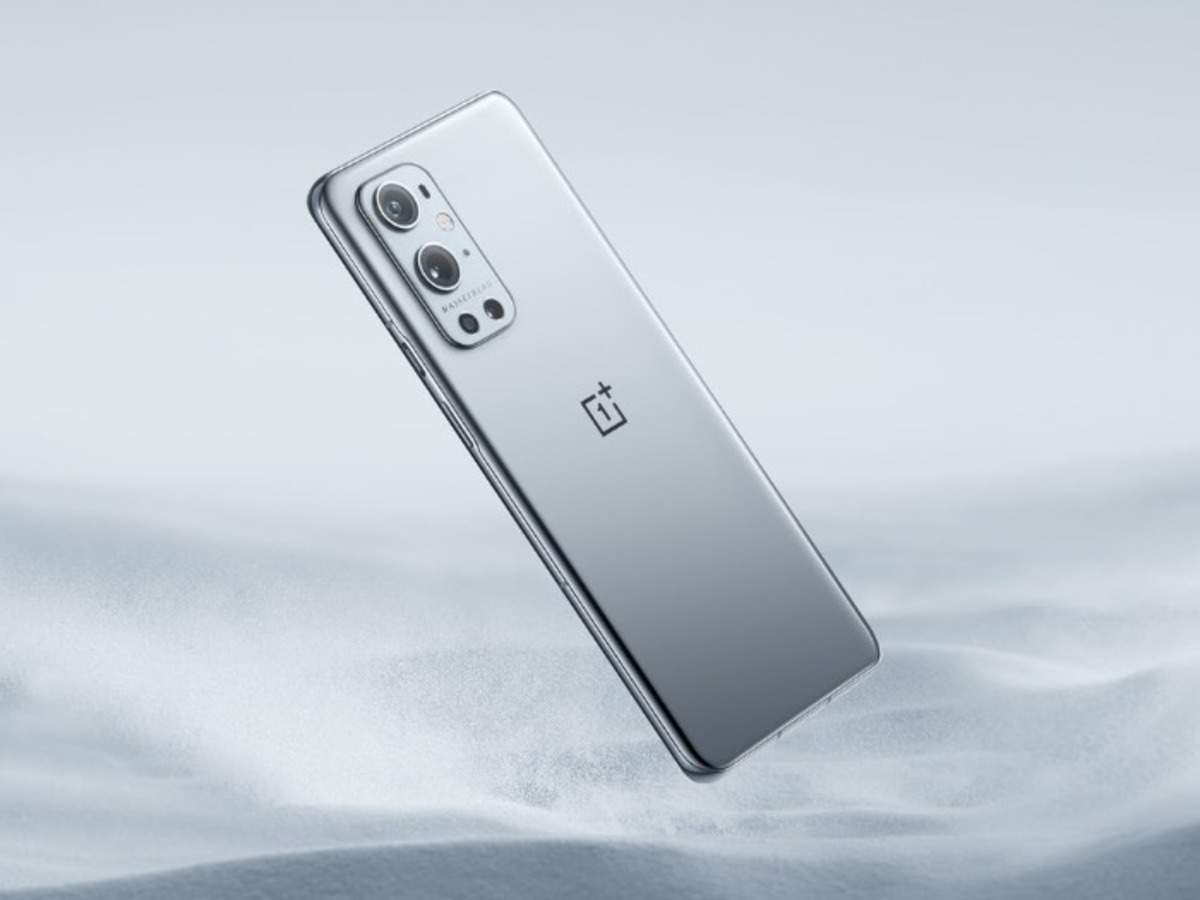 OnePlus 9 Series Now Receiving Android 12 Developer Preview 2