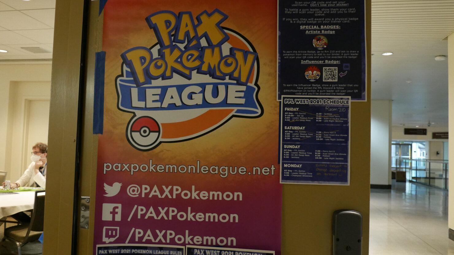 pax-pokemon-league