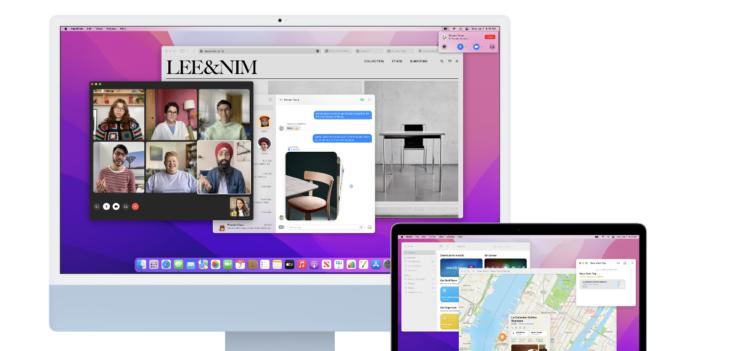 macOS Big Sur 11.3 and watchOS 7.6.2 release