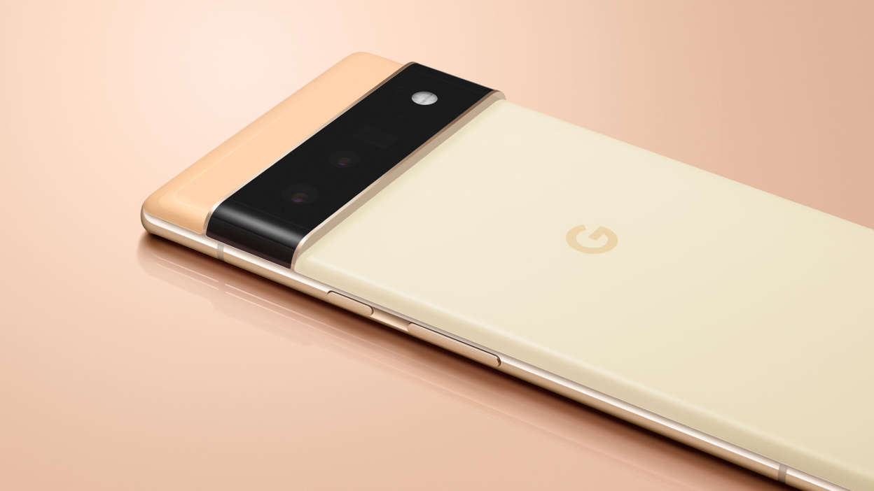 Pixel 6, Pixel 6 Pro Prices for the U.S. Leaked; Starting From $749