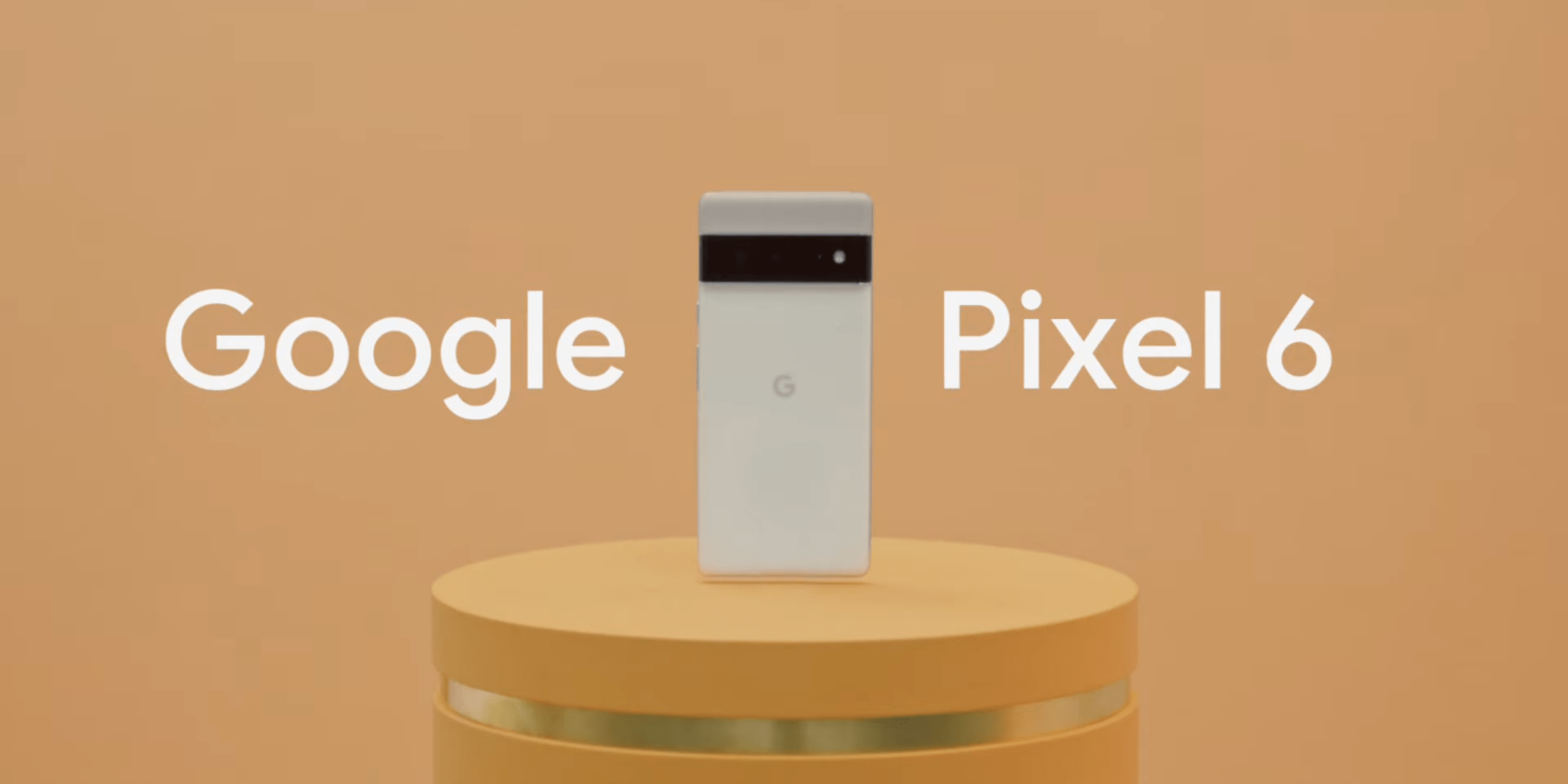 Pixel 6 and Pixel 6 Pro are Available at Google's NYC Store But You Can't Hold Them