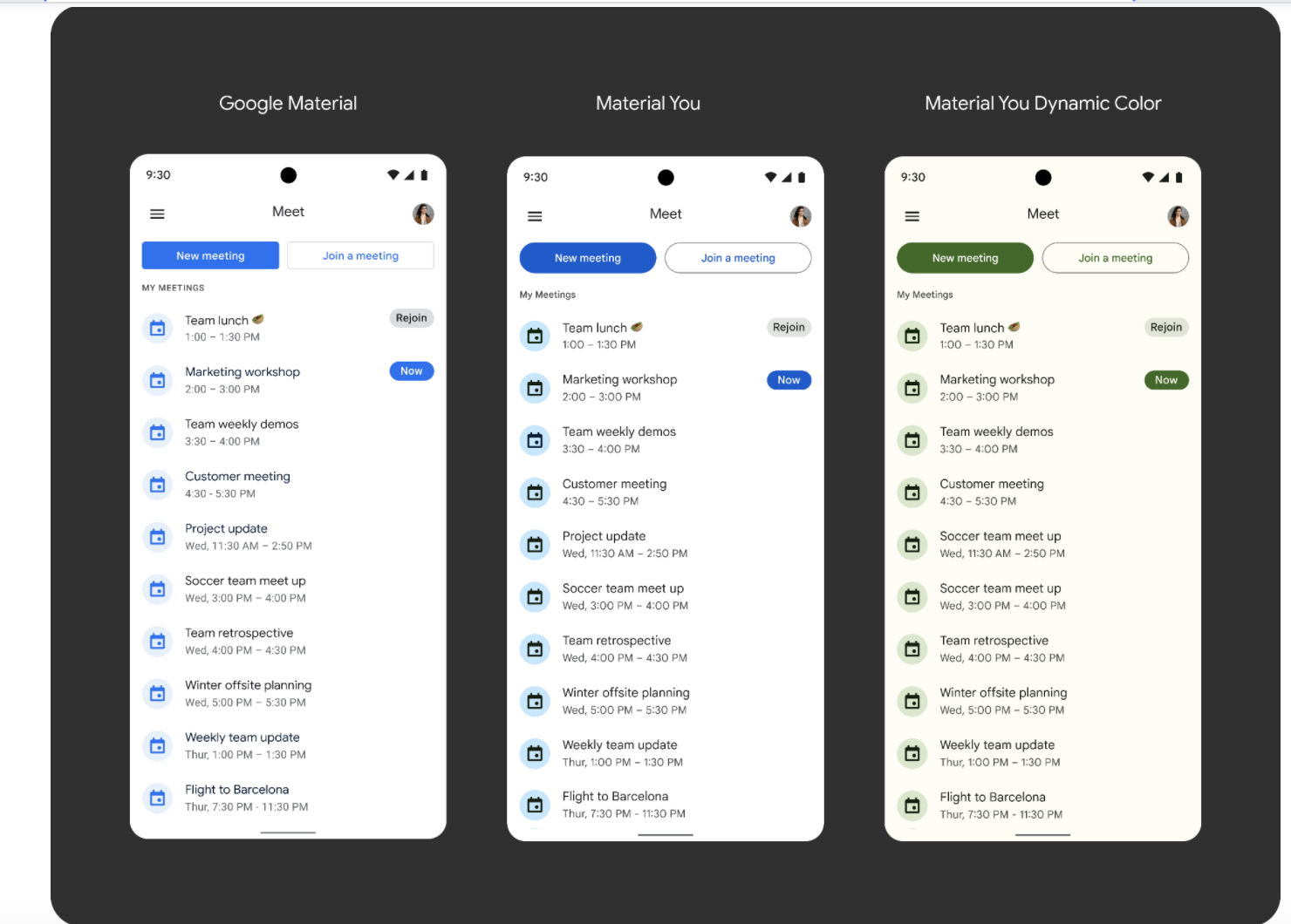 Google Keep is Next in Line to Receive the Material You Overhaul