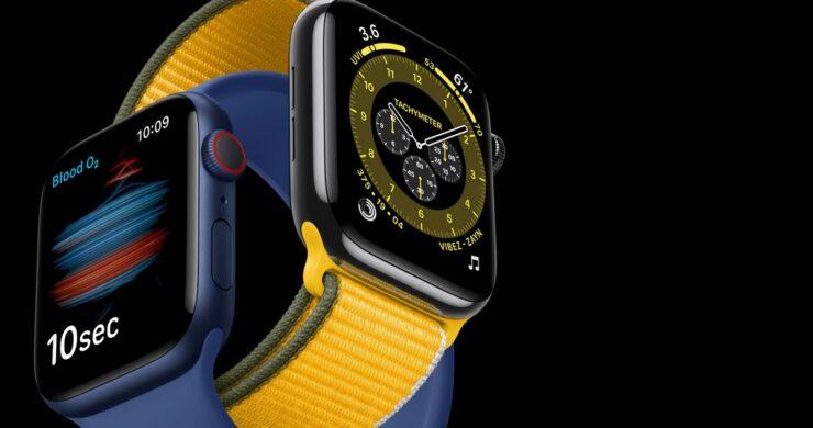 More Apple Watch Series 7 display details revealed