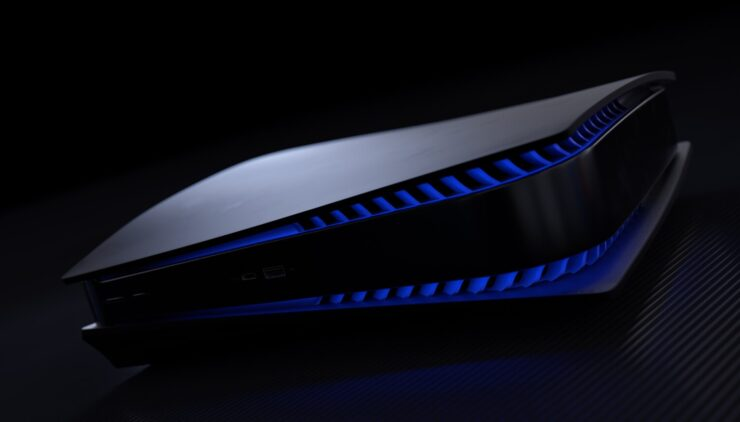 Sony PlayStation 5 Pro Targetting Late 2023-2024 Launch, Pricing at Around $600-$700 Premium 8K Gaming Segment