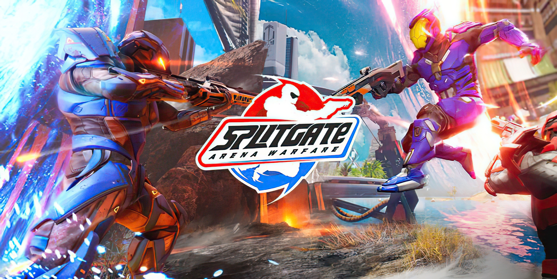 Splitgate Dev Would Like to Add a Map Editor, a Single Player Experience and More