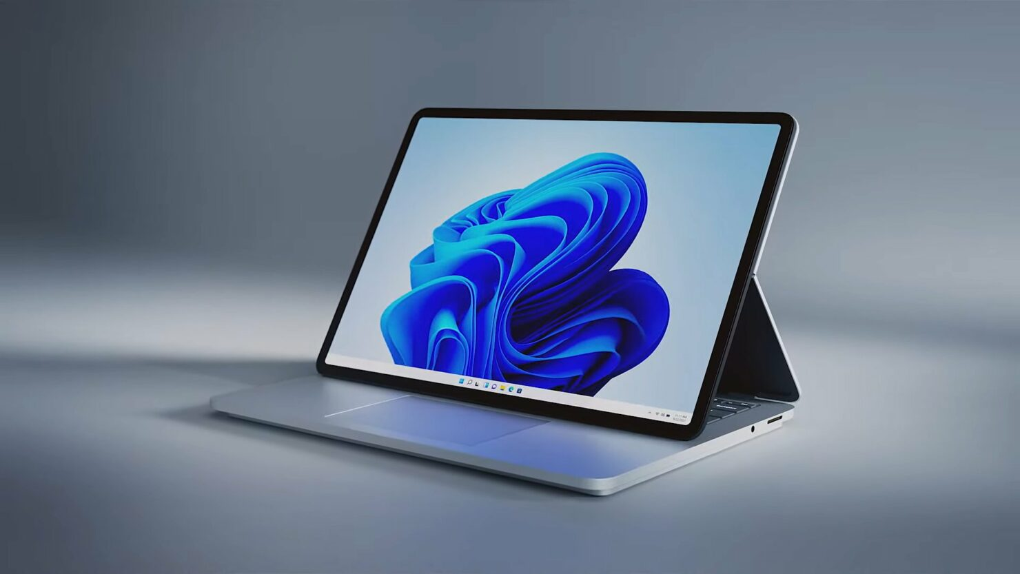 Surface Laptop Studio Gets a Major Redesign - Now Features Flexible Hinge That Changes Display Mode Depending on What You Are Doing