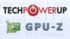 techpowerup-gpuz